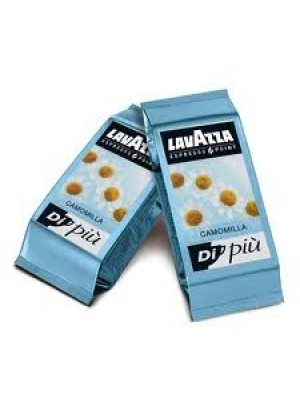 Capsula Point Lavazza camomilla 50 pz.