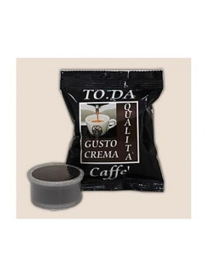 Capsula compatibile Point Gusto Crema Toda