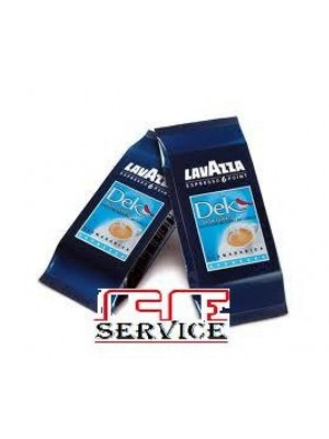 Capsula Point Lavazza Decaffeinato 50 pz.