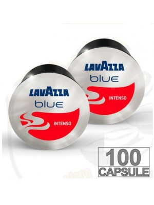 Capsula Blue Lavazza INTENSO 100 pz.