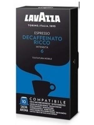 240 capsule Espresso Dek Ricco compatibili Nespresso®