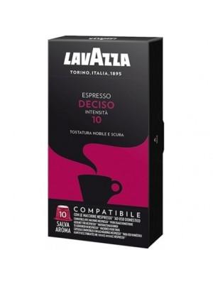 240 capsule Espresso Deciso compatibili Nespresso®