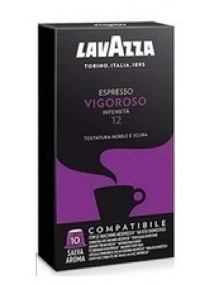 240 capsule Espresso Vigoroso compatibili Nespresso®
