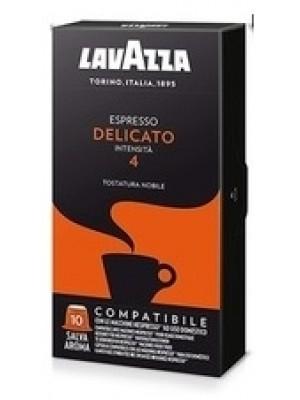 240 capsule Espresso Delicato compatibili Nespresso®